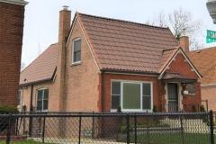 10 Metal Tile Roof_ Sangamon. Chicago