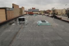 07 EPDM Roof_ 8649 S. Ashland_ Chicago