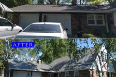 04 Metal Shingle Roof_ 1305 Gamon Rd._ Wheaton before after 1