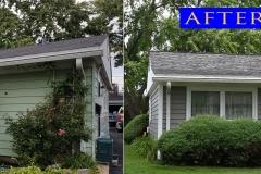 09 Asphalt Shingle Roof_ 720 N. Wayne Place_ Wheeling before after