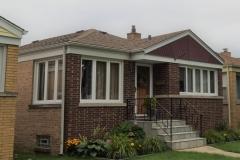14 Asphalt Shingle Roof_ 6529 N_ Neva_ Chicago new