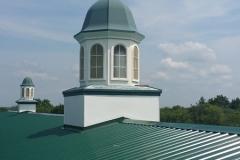Metal Panel Roof_ 10350 Braeburn Rd._ Barrington 2