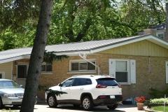 Metal Panel Roof_ 433 Washington St._ Des Plaines