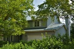 Metal Panel Roof_ 837 Francine_ Bartlett