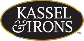 Kassel   Irons Logo - 'Old-World' Craftsmanship