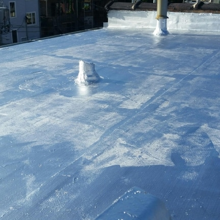 Modified Bitumen Roof Systems 432x432 - Commercial Roofing & Siding