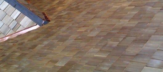 wood shake roof - Shake Roof